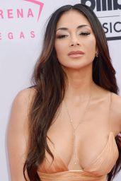 Nicole Scherzinger – Billboard Music Awards in Las Vegas 05/21/2017