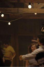 Nicole Scherzinger - Dirty Dancing Photos and Trailer (2017)