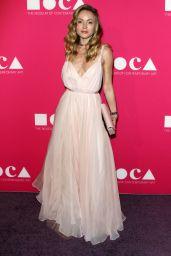 Nikita Kahn - MOCA Gala in Los Angeles 04/29/2017