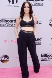 Noah Cyrus – Billboard Music Awards in Las Vegas 05/21/2017