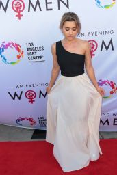 Olesya Rulin - LGBT Center