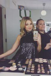 Olivia Holt Social Media Pics 05/07/2017