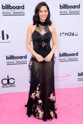 Olivia Munn – Billboard Music Awards in Las Vegas 05/21/2017
