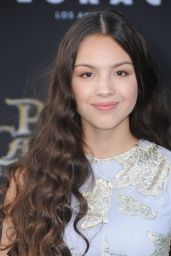 "Olivia Rodrigo – ""Pirates of the Caribbean: Dead Men Tell no Tales"" Premiere in LA 05/18/2017"