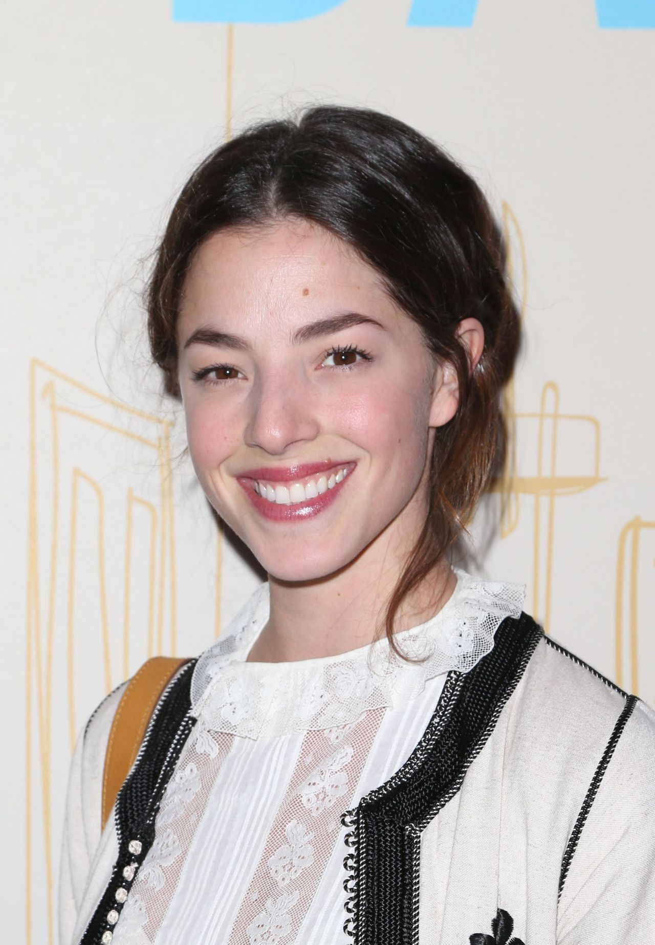 Discussion on this topic: Julie McGregor, olivia-thirlby/