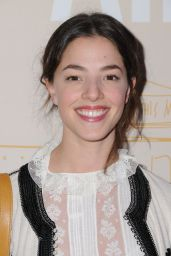 "Olivia Thirlby – ""Band Aid"" Premiere in Los Angeles 05/30/2017"