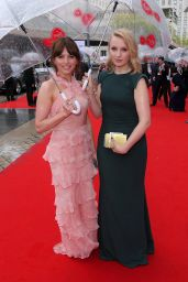 Ophelia Lovibond – BAFTA Television Awards in London 05/14/2017