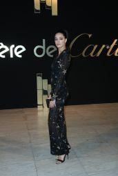 "Oriana Sabatini – ""Panthere de Cartier"" Watch Launch in LA 05/05/2017"