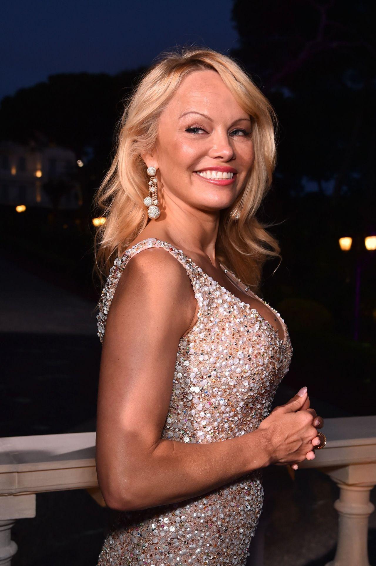 Pamela Anderson Filme