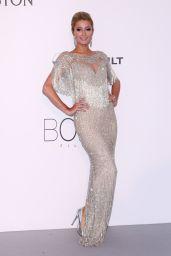 Paris Hilton - AmfAR's 24th Cinema Against AIDS Gala – Cannes Film Festival 05/25/2017