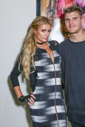 Paris Hilton – Creatures of the Wind and System Magazine Party in LA 05/12/2017