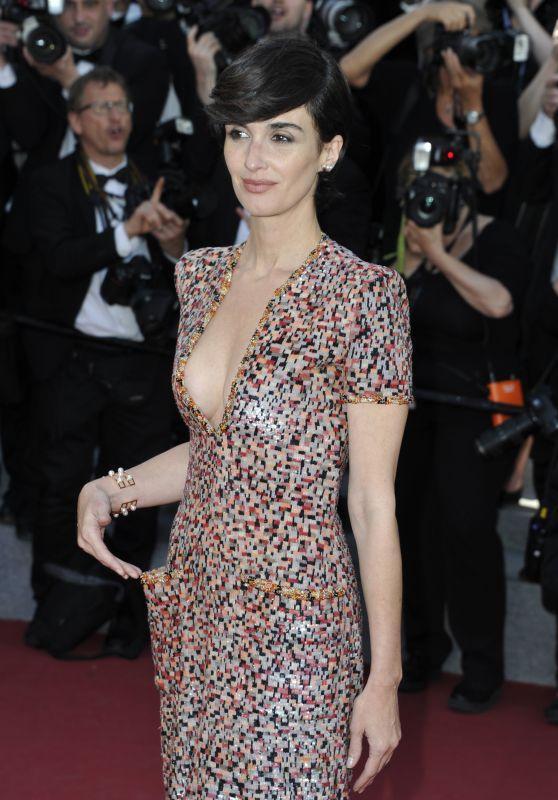 "Paz Vega – ""120 Beats Per Minute"" Premiere, Cannes Film Festival 05/20/2017"
