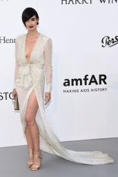 Paz Vega – AmfAR's 24th Cinema Against AIDS Gala – Cannes Film Festival 05/25/2017