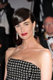 "Paz Vega on Red Carpet - ""In the Fade"" Premiere in Cannes 05/26/2017"