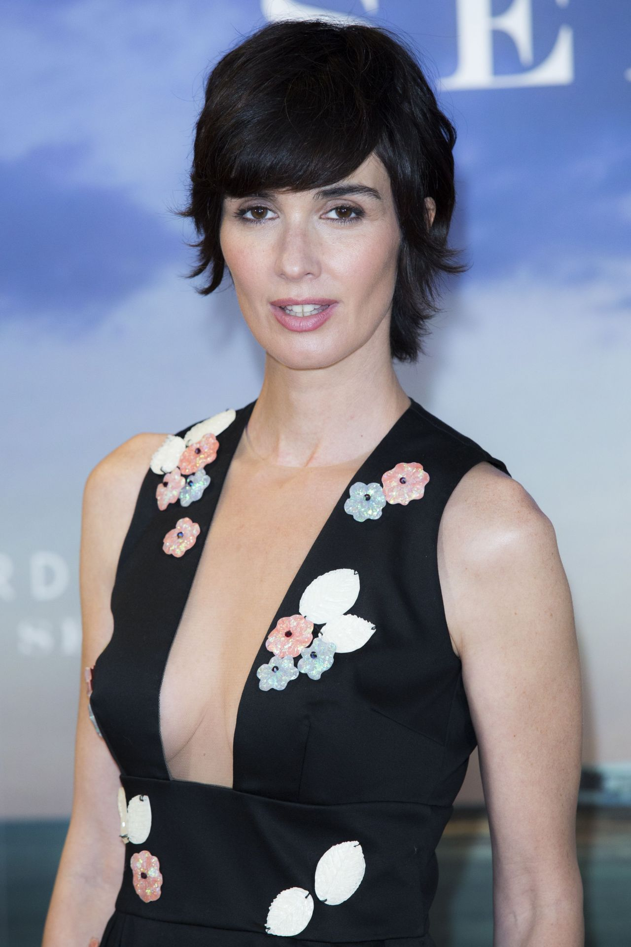 Paz Vega Quot Perdoname Senor Quot Tv Show Photocall In Madrid