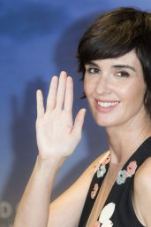 "Paz Vega - ""Perdoname Senor"" TV Show Photocall in Madrid 05/10/2017"