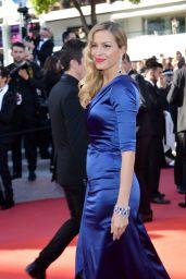 """Petra Nemcova – """"120 Beats Per Minute"""" Premiere, Cannes Film Festival 05/20/2017"""