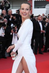 "Petra Nemcova – ""Loveless"" Premiere at Cannes Film Festival 05/18/2017"