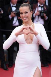"Petra Nemcova – ""Loveless"" Premiere at Cannes Film Festival 05/18/2017"