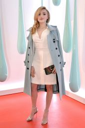 Peyton Roi List - Burberry Celebrates the Launch Of The DK88 Bag in NYC 05/02/2017