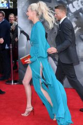 "Poppy Delevingne – ""King Arthur: Legend of the Sword"" Premiere in London 05/10/2017"