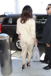 Priyanka Chopra - Arriving at LAX Airport in Los Angeles 05/23/2017