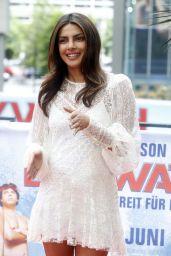 """Priyanka Chopra – """"Baywatch"""" Photocall in Berlin 5/30/2017"""