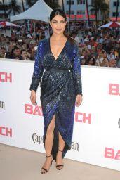 """Priyanka Chopra – """"Baywatch"""" Premiere in Miami, FL 05/13/2017"""