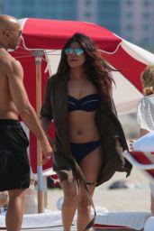 Priyanka Chopra Bikini Candids - Miami Beach, Florida 05/12/2017