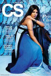 Priyanka Chopra - Modern Luxury Magazines May 2017 Issue