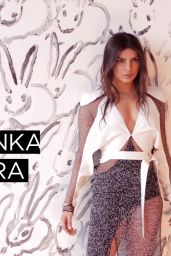 Priyanka Chopra - Modern Luxury May 2017 Photos