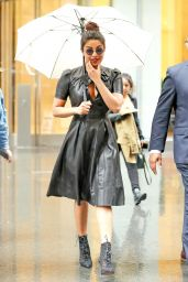 Priyanka Chopra - Out in NYC 05/22/2017