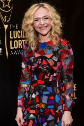 Rachel Bay Jones – Lucille Lortel Awards in New York 05/07/2017