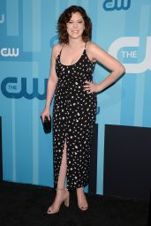 Rachel Bloom – The CW Network's Upfront in New York City 05/18/2017
