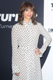 Rashida Jones – Turner Upfront Presentation in New York 05/17/2017