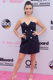 Rebecca Black – Billboard Music Awards in Las Vegas 05/21/2017