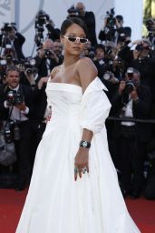 "Rihanna – ""Okja"" premiere at Cannes Film Festival 05/19/2017"