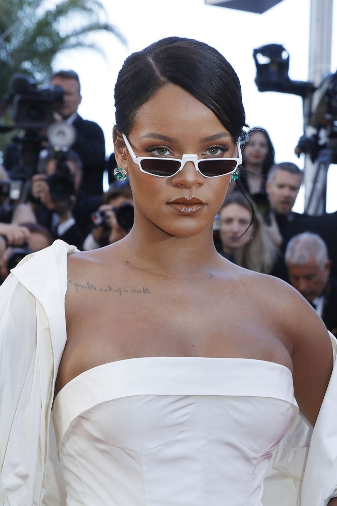 Rihanna Latest Photos