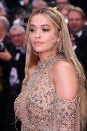 Rita Ora – Anniversary Soiree – Cannes Film Festival 05/23/2017