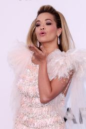 Rita Ora at AmfAR's 24th Cinema Against AIDS Gala – Cannes Film Festival 05/25/2017