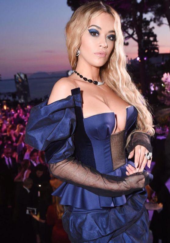Rita Ora Socia Media Pics 05/24/2017