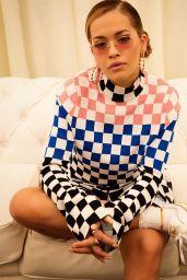 Rita Ora Social Media Pics 05/29/2017
