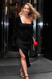 Rita Ora Style and Fashion - New York 05/16/2017