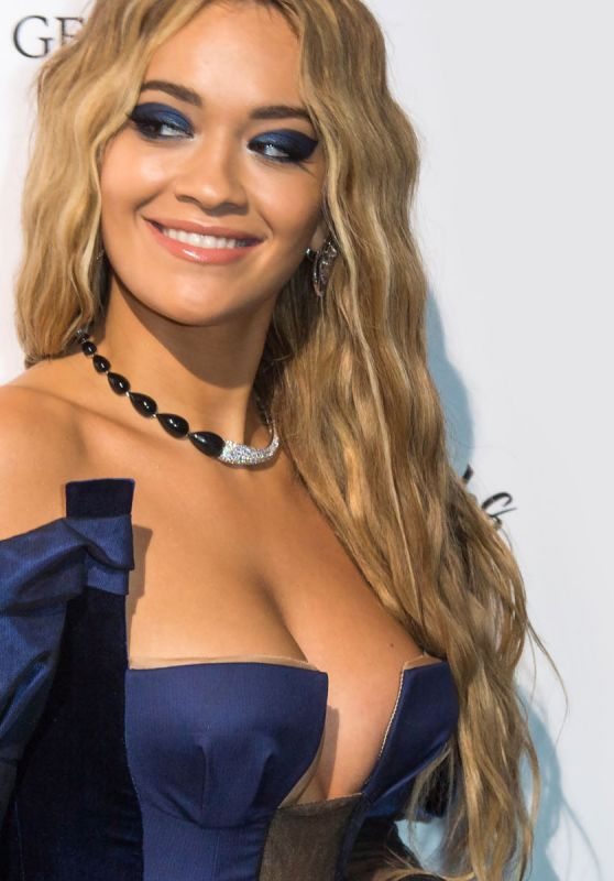 Rita Ora Wallpapers (+7)