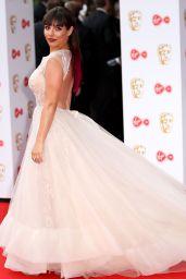Roxanne Pallett – BAFTA TV Awards in London 05/14/2017