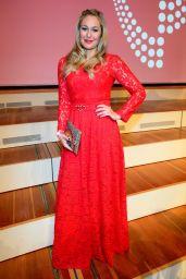 Ruth Moschner - Victress Awards Gala in Berlin, May 2017