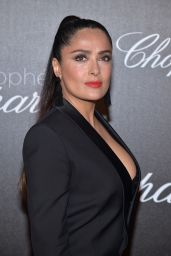 Salma Hayek – Chopard Trophy Event in Cannes, France 05/22/2017