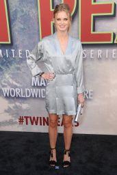 "Sara Paxton - ""Twin Peaks"" Premiere in Los Angeles 05/19/2017"