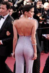 "Sara Sampaio – ""120 Beats Per Minute"" Premiere, Cannes Film Festival 05/20/2017"
