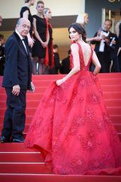 Sara Sampaio – 70th Cannes Film Festival Opening Ceremony 05/17/2017